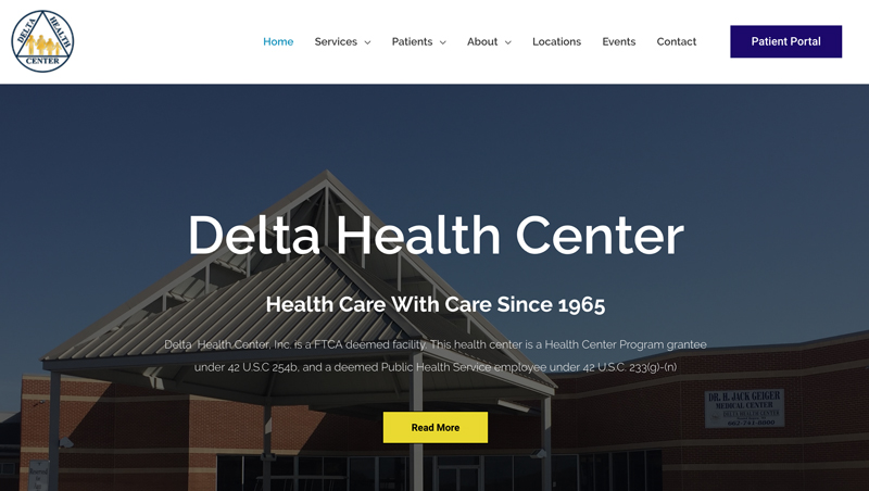 Delta Health Center | FQHC | Mound Bayou, MS 2018-07-25 13-06-57